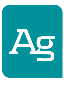 Ag – Rom for alt –