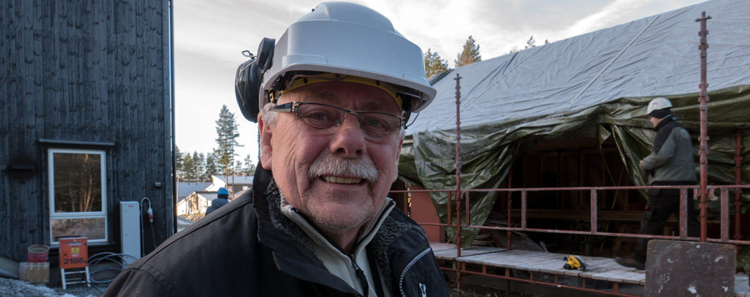 Torbjorn Rasmussen
