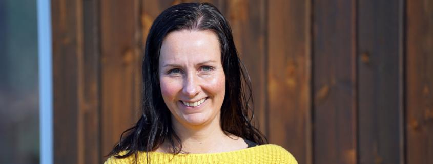 Berit Olsen har kjøpt enebolig av Ag