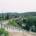 Betongtrapp ved Jernbanebrua