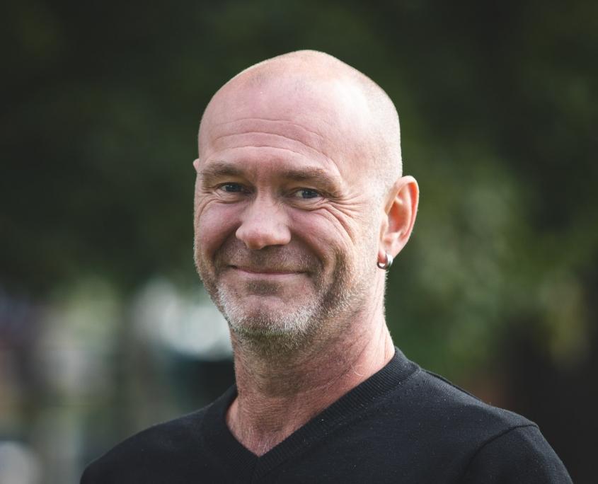 Geir Helgerud