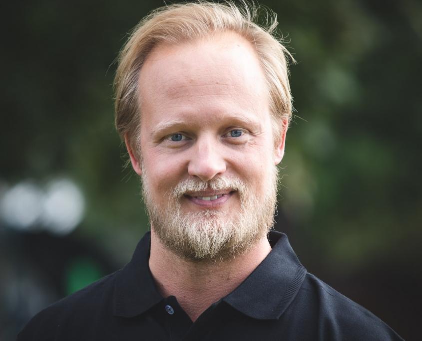 Kenneth Lund Semmen